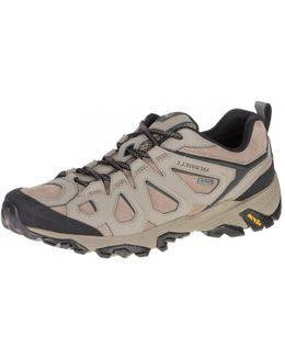 Men ́s Fst Waterproof Lace-up Shoe