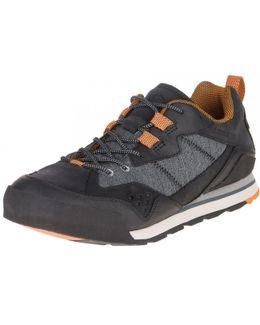 Burnt Rock Shoes