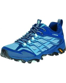 Moab Fst Womens Shoe