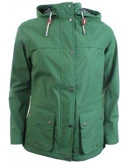 Lowmoore Waterproof Womens Jacket