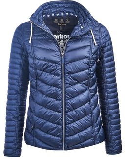 Headland Quilted Womens Jacket