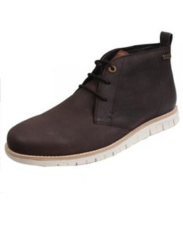 Burghley Mens Boots
