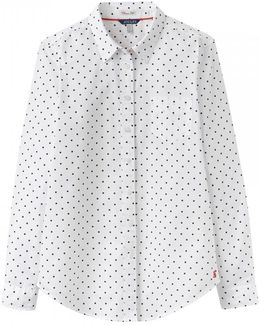 Lucie Classic Fit Womens Shirt (x)