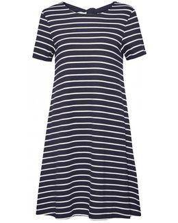Essentials Interlock Womens Dress