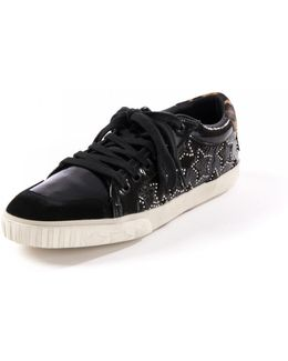 Majestic Bis Star Womens Trainers