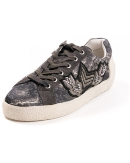 Nak Arms Womens Trainers