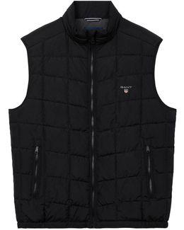 The Lightweight Cloud Mens Vest (aw17)
