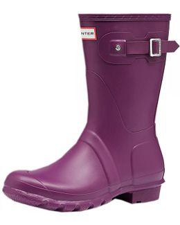Original Short Ladies Wellington Boots