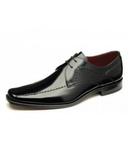 Deckard Polished Mens Shoe