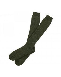 Mens Wellington Sock (knee)