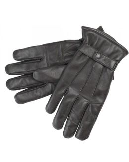 Gloves Burnished Leather Thinsulate