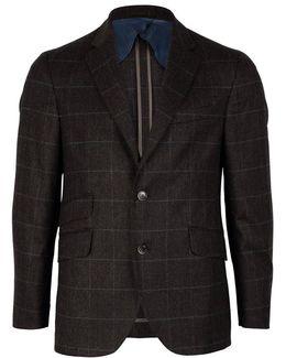 Mayfair Slim Fit Suit Jacket