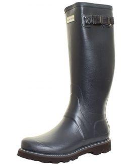 Field Balmoral Ii Mens Wellington Boot