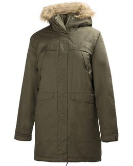 Coastline Ladies Parka