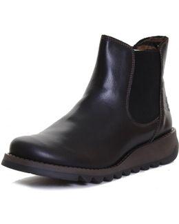 Salv Ladies Boot