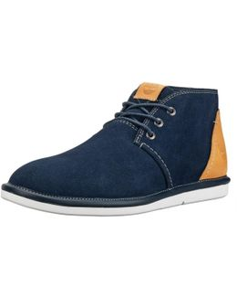 City Shuffler Mens Chukka Boot