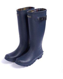 Bede Mens Wellington Boots