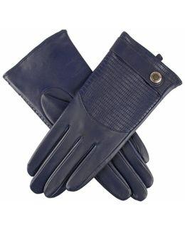Freya Quilted Hairsheep Ladies Glove