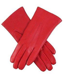 Emma Classic Smooth Grain Ladies Gloves