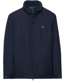 The Midlength Mens Jacket