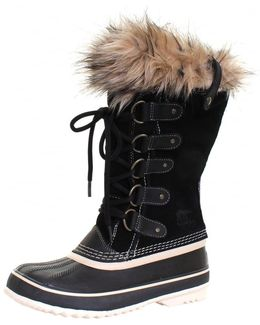 Joan Of Arctic Faux-Fur Boots