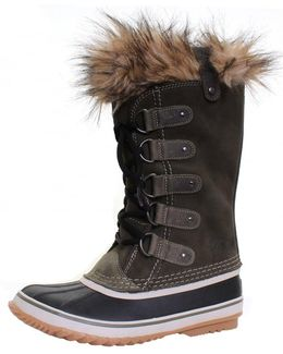 Joan Of Arctic Ladies Boot