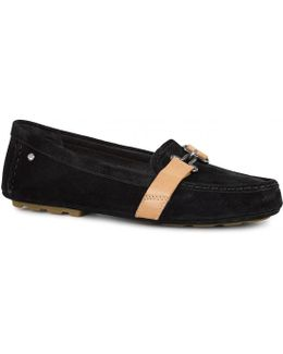 Aven Ladies Shoe