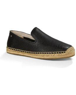 Sandrinne Snake Ladies Shoe