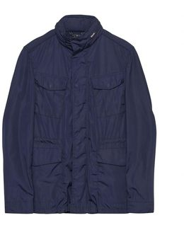 The Nyloner Mens Jacket