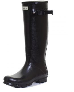 Norris Field Gloss Ladies Boot