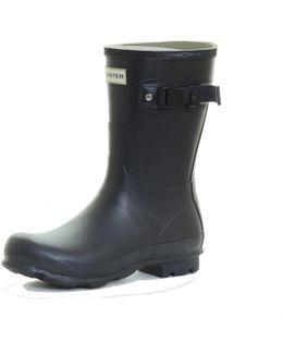Norris Field Short Ladies Boot