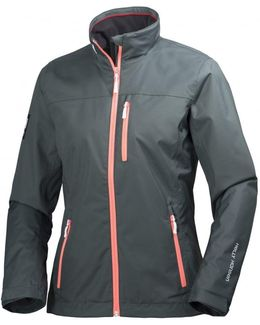 Crew Midlayer Ladies Jacket