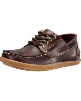Odelay 4 Eye Camp Mens Shoe