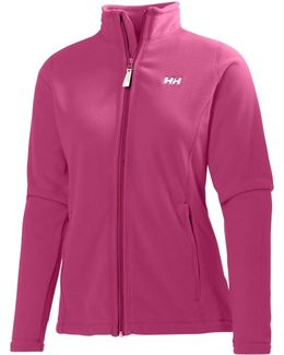 Daybreaker Ladies Fleece Jacket