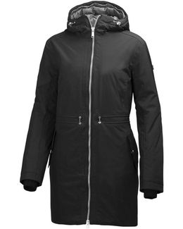Idunn Ladies Parka