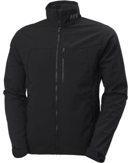 Paramount Softshell Mens Jacket