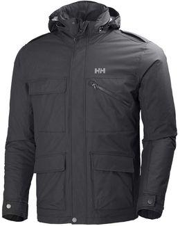 Universal Moto Insulated Mens Rain Jacket