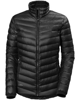Verglas Down Ladies Insulator Jacket