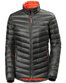 Verglas Down Ladies Insulator Jacket