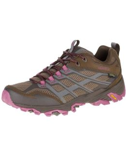 Moab Fst Gtx Ladies Shoe