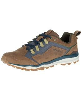 All Out Crusher Mens Shoe