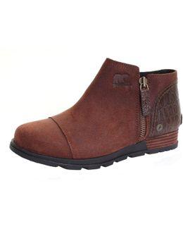Major Low Ladies Boot