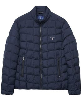 The Lightweight Cloud Mens Jacket