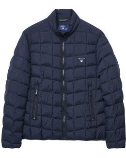 The Lightweight Cloud Mens Jacket