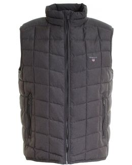 The Lightweight Cloud Mens Vest