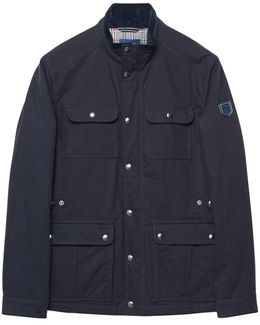 The Moore Wax Mens Jacket