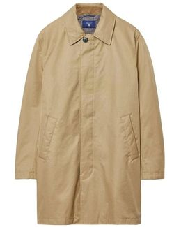 The Over Coat Mens Jacket