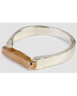 Ingot Ring