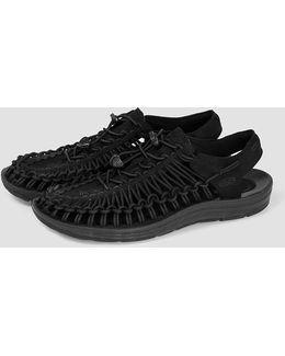 Uneek Monochrome Sandals