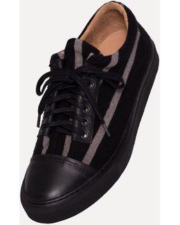 Fega Low Folded Sneakers